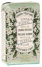 """Voňavky, Parfémy, kozmetika Mydlo """"Vzácny jazmín"""" - Panier Des Sens Jasmine Soap"""