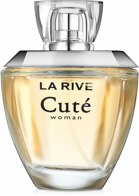 La Rive Cute Woman - Parfumovaná voda
