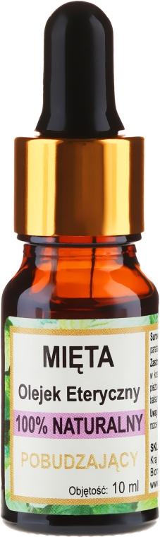 """Prírodný éterický olej """"Mäta"""" - Biomika Mint Oil"""