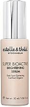 Voňavky, Parfémy, kozmetika Rozjasňujúce sérum na tvár - Estelle & Thild Super Bioactive Brightening Serum