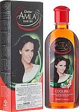 Voňavky, Parfémy, kozmetika Olej na vlasy chladenie - Dabur Amla Cooling Oil