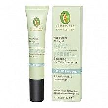 Voňavky, Parfémy, kozmetika Korektor na tvár proti vekovým škvrnám - Primavera Balancing Anti Blemish Treatment Gel