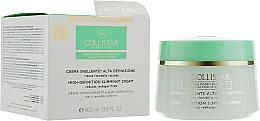 Voňavky, Parfémy, kozmetika Zoštíhľujúci krém - Collistar Crema Snellente Alta Definizione
