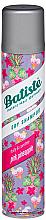 Voňavky, Parfémy, kozmetika Suchý šampón - Batiste Dry Shampoo Pink Pineapple