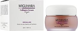 Voňavky, Parfémy, kozmetika Krém na tvár - Miguhara Collagen Cream Origin