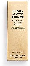 Voňavky, Parfémy, kozmetika Primer na tvár - Revolution Pro Hydra Matte Primer