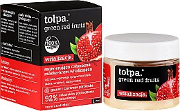 Voňavky, Parfémy, kozmetika Regeneračný nočný krém-maska - Tolpa