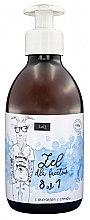 Voňavky, Parfémy, kozmetika Sprchový gél - LaQ 8 in 1 For Men Shower Gel With Hops Extract