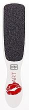 Voňavky, Parfémy, kozmetika Pilník na nohy - Podoshop Art Lips Foot File
