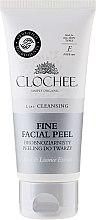 Voňavky, Parfémy, kozmetika Jemnozrnný scrub na tvár - Clochee Cleansing Fine Facial Peel