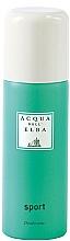 Voňavky, Parfémy, kozmetika Acqua Dell Elba Sport - Dezodorant