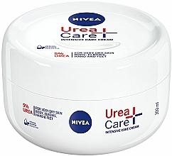Voňavky, Parfémy, kozmetika Krém na telo s močovinou - Nivea Urea Care
