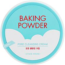 Voňavky, Parfémy, kozmetika Čistiaci pleťový krém so sódou - Etude House Baking Powder Pore Cleansing Cream