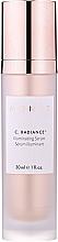 Voňavky, Parfémy, kozmetika Rozjasňujúce sérum na tvár s vitamínom C - Monat C. Radiance Illuminating Serum