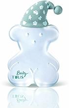 Voňavky, Parfémy, kozmetika Tous Baby - Kolínska voda