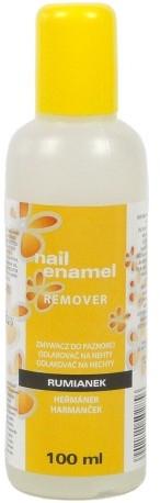 Odlakovač s harmančekom - Venita Camomile Nail Enamel Remover — Obrázky N1