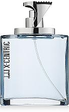 Voňavky, Parfémy, kozmetika Alfred Dunhill X-Centric - Toaletná voda