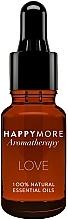 Voňavky, Parfémy, kozmetika Esenciálny olej Love - Happymore Aromatherapy
