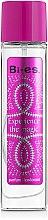 Voňavky, Parfémy, kozmetika Bi-Es Experience The Magic - Parfumovaný deodorant-sprej