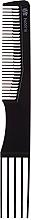 Voňavky, Parfémy, kozmetika Hrebeň, 195 mm - Ronney Professional Comb Pro-Lite 118
