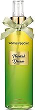 Voňavky, Parfémy, kozmetika Women'Secret Tropical Dream - Hmla na telo