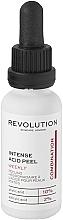 Voňavky, Parfémy, kozmetika Intenzívny peeling pre zmiešanú pleť - Revolution Skincare Intense Acid Peel For Combination Skin