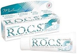 Voňavky, Parfémy, kozmetika Remineralizačný gél - R.O.C.S. Medical Minerals