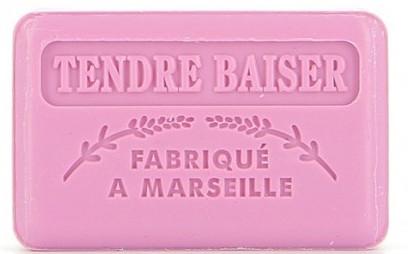 "Marseillské mydlo ""Nežný bozk"" - Foufour Savonnette Marseillaise Tendre Baiser"