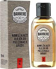Voňavky, Parfémy, kozmetika Hydratačný olej pre bradku - Barbero Beard Care Moisturizing Oil