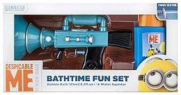 Voňavky, Parfémy, kozmetika Sada - Corsair Despicable Me (bath/f/125ml + toy)