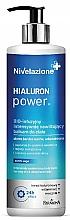 Voňavky, Parfémy, kozmetika Intenzívne hydratačný telový balzam - Farmona Nivelazione Hyaluron Power Body Balm