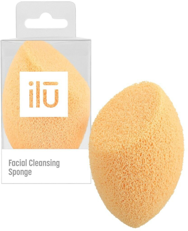 Špongia na čistenie tváre - Ilu Sponge Face Cleansing