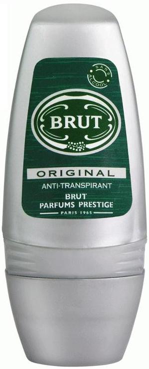 Brut Parfums Prestige Original - Guľôčkový dezodorant