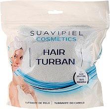Voňavky, Parfémy, kozmetika Turban na vlasy - Suavipiel Cosmetics Hair Turban
