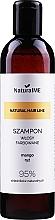Voňavky, Parfémy, kozmetika Šampón pre farbené vlasy - NaturalME Natural Hair Line Shampoo