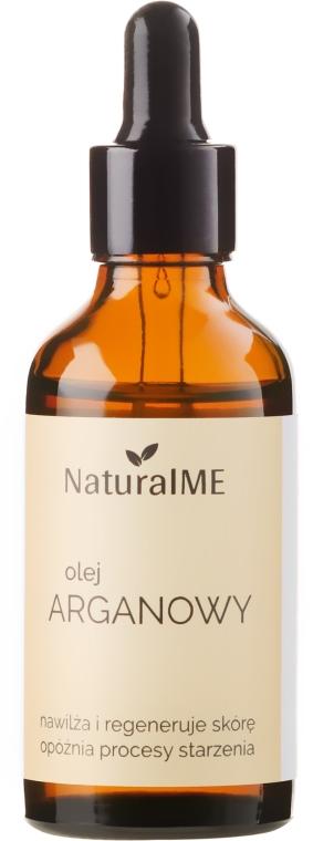 Arganový olej - NaturalME
