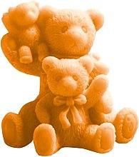 """Voňavky, Parfémy, kozmetika Prírodné mydlo """"Rodina z troch medvedíkov"""", oranžové - LaQ Happy Soaps"""