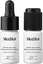Voňavky, Parfémy, kozmetika Sérum proti pigmentovým škvrnám - Medik8 White Balance Brightening Serum