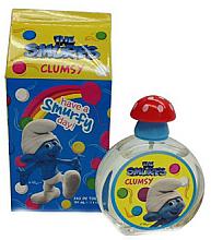 Voňavky, Parfémy, kozmetika First American Brands The Smurfs Clumsy - Toaletná voda