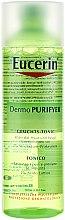 Voňavky, Parfémy, kozmetika Čistiaci tonikum pre problématickú pleť - Eucerin DermoPurifyer Toner