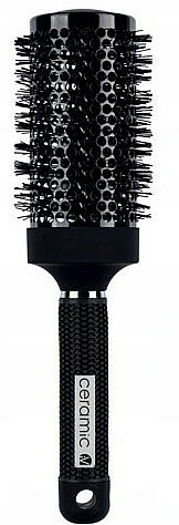 Kefa na vlasy na styling, 498739, 55 mm. - Inter-Vion Black Label Ceramic