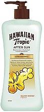 Voňavky, Parfémy, kozmetika Hydratačný lotion po opaľovaní - Hawaiian Tropic Ultra Radiance After Sun Lotion Island Mango