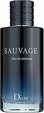 Voňavky, Parfémy, kozmetika Dior Sauvage Eau de Parfum - Parfumovaná voda