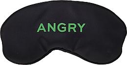 Voňavky, Parfémy, kozmetika Maska na spanie - Revolution Skincare Angry Mood Soothing Sleeping Eye Mask