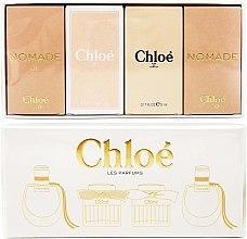 Voňavky, Parfémy, kozmetika Chloe Women - Sada (edp/3x5ml + edt/5ml)
