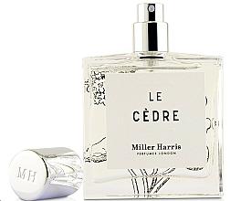 Voňavky, Parfémy, kozmetika Miller Harris Le Cedre - Parfumovaná voda