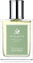 Voňavky, Parfémy, kozmetika Acca Kappa Tilia Cordata - Parfumovaná voda