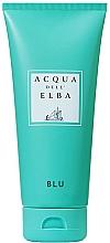 Voňavky, Parfémy, kozmetika Acqua Dell Elba Blu - Sprchový gél
