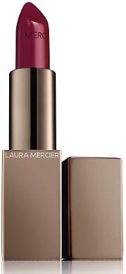 Krémový rúž na pery - Laura Mercier Rouge Essentiel Silky Creme Lipstick