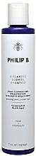 Voňavky, Parfémy, kozmetika Rozjasňujúci šampón na vlasy - Philip B Icelandic Blonde Shampoo